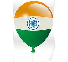 Indian flag Poster