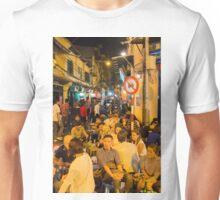 Hanoi Old Quarter Unisex T-Shirt