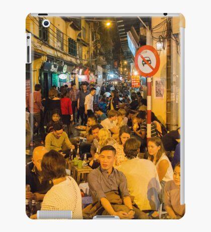 Hanoi Old Quarter iPad Case/Skin