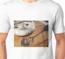 Shaken, not stirred  Unisex T-Shirt