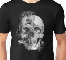 Skater Skull Unisex T-Shirt