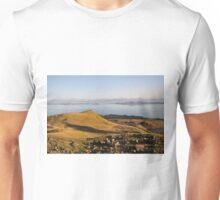 Old Man Of Storr Views Unisex T-Shirt