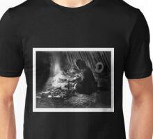 Navajo Silversmith - William J. Carpenter 1915 Unisex T-Shirt