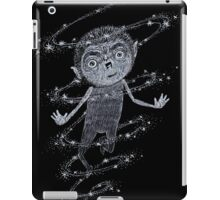 Caught in a Spell iPad Case/Skin