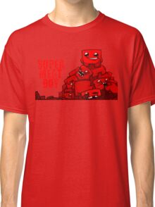 MEATBOY Classic T-Shirt