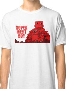 MEATBOY Classic T-Shirt