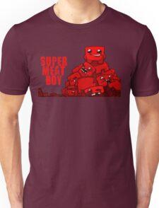 MEATBOY Unisex T-Shirt