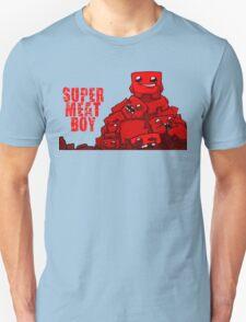 MEATBOY T-Shirt