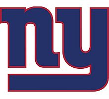 New York Giants Photographic Print