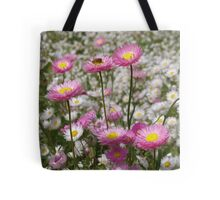 Spring in Kings Park Tote Bag