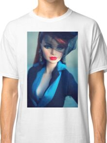 She mourns for the weak Classic T-Shirt