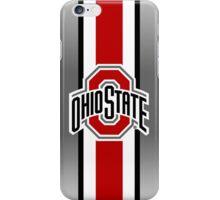 Ohio state buckeyes iPhone Case/Skin