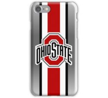 Ohio state buckeyes iPhone Case/Skin