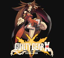 Guilty Gear Revelator- Jam Unisex T-Shirt