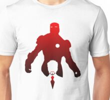 Iron Billionaire Unisex T-Shirt