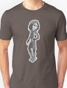 Vintage cartoon Piper Unisex T-Shirt