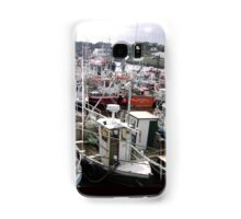 Traffic Jam - Greencastle Co. Donegal Ireland Samsung Galaxy Case/Skin