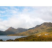 Cradle Mountain National Park Dove Lake Photographic Print