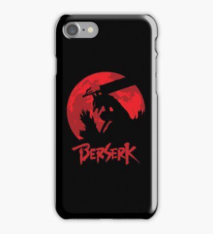 Gatz Berserk Armor iPhone Case/Skin