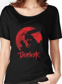 Gatz Berserk Armor Women's Relaxed Fit T-Shirt
