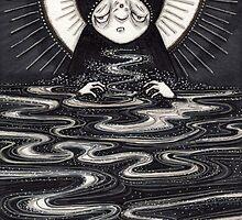 The Alchemist by Tiffany Dow