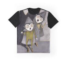Vampire Elves Graphic T-Shirt