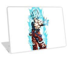 Super Goku Laptop Skin