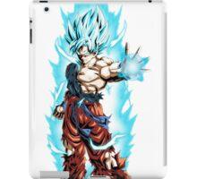 Super Goku iPad Case/Skin