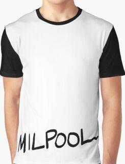 MILPOOL_ Graphic T-Shirt