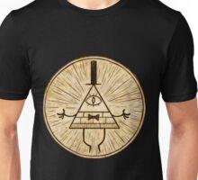 The Mysterious Bill Unisex T-Shirt