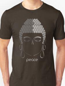 Peace - Minimalist Zen Art T-Shirt
