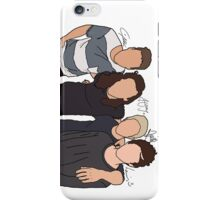 One Direction iPhone Case iPhone Case/Skin