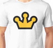 Royal Crown Unisex T-Shirt
