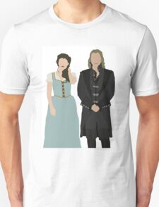Once Upon A Time Rumbelle  T-Shirt