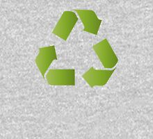RECYCLE SYMBOL Unisex T-Shirt