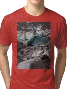 Franz Josef Glacier Tri-blend T-Shirt