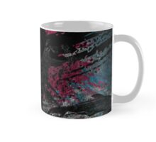 shark dark night sea Mug