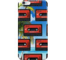 tape .01 iPhone Case/Skin