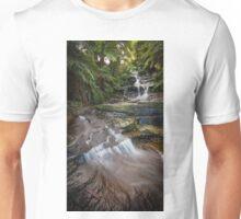 Upper Cascades Unisex T-Shirt