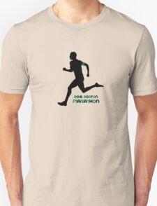 2016 Boston Marathon T-Shirt