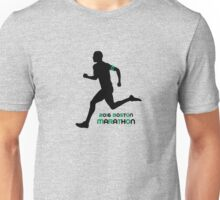 2016 Boston Marathon Unisex T-Shirt