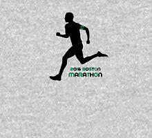 2016 Boston Marathon Unisex T-Shirt