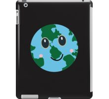 Happy Earth iPad Case/Skin
