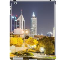 perth iPad Case/Skin