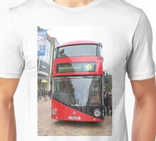 New London bus Prototype Unisex T-Shirt