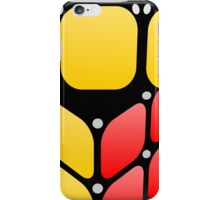 Rubik Cube iPhone Case/Skin