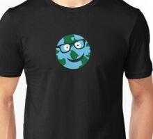 Nerdy Earth Unisex T-Shirt
