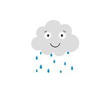 Raincloud by ilovecotton