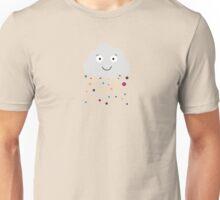 Confetti cloud Unisex T-Shirt
