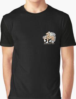Zephyr Farm Logo Graphic T-Shirt